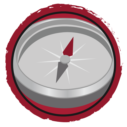 C5 compass icon thumbnail