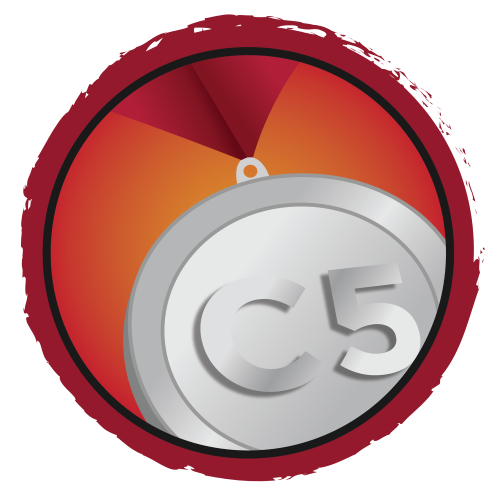C5 medallion icon thumbnail