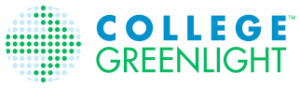 CollegeGreenlight_Logo_WhiteGlow